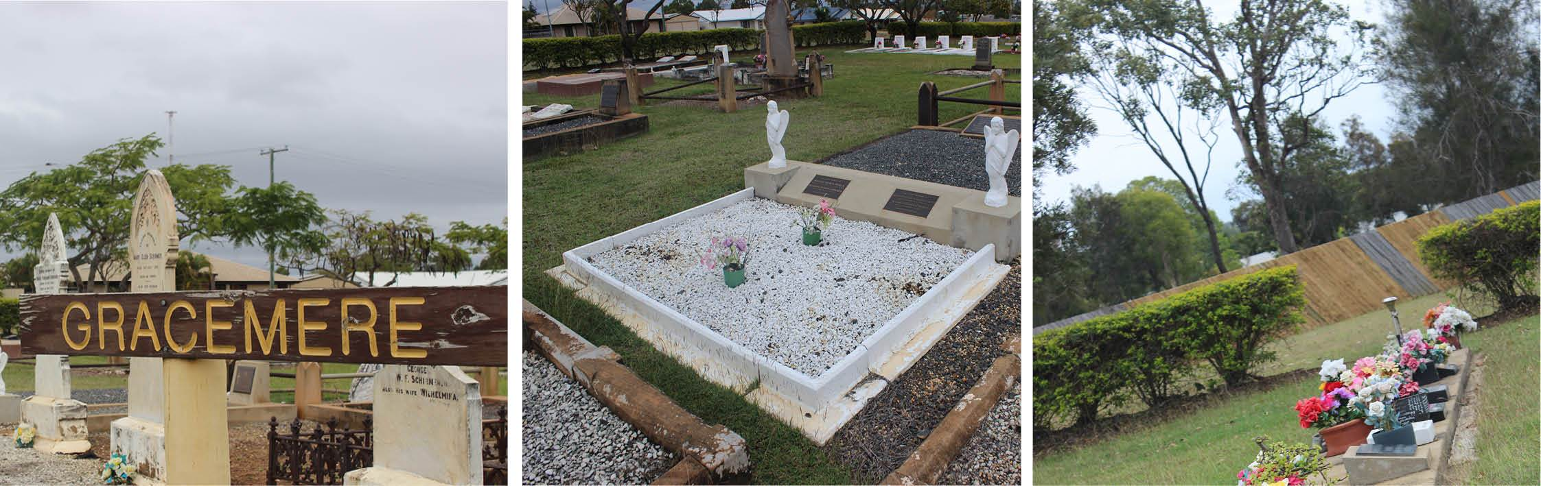 Gracemere Cemetery