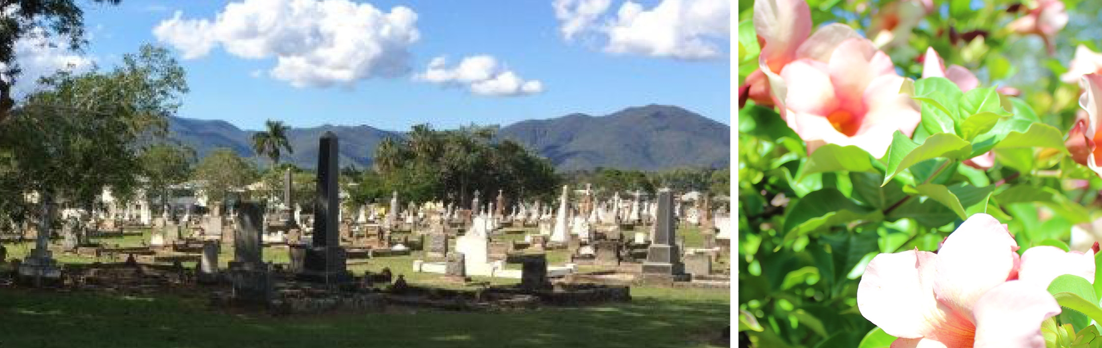 South Rockhampton Cemetery