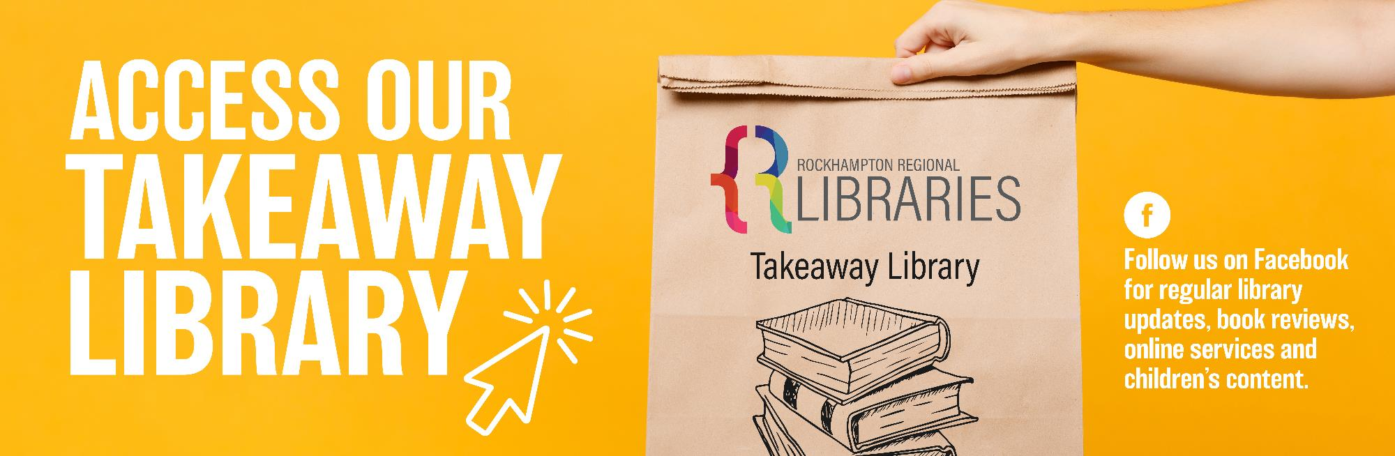 Access the Takeaway Library