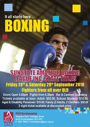 Amateur boxing inc images 756