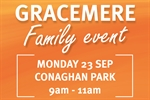Gracemere family event