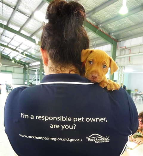 Dog and responsible pet tshirt.jpg
