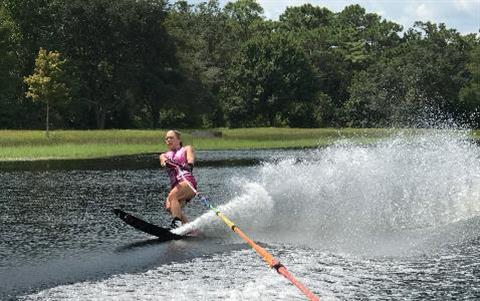 Waterskiing Queensland Inc