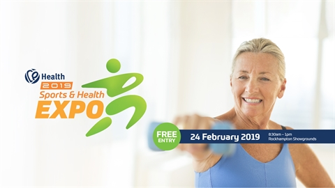 Sport and health expo