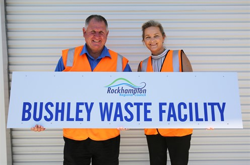 Waste Committee Chair Cr Fisher and Divisional Cr Rutherford.jpg