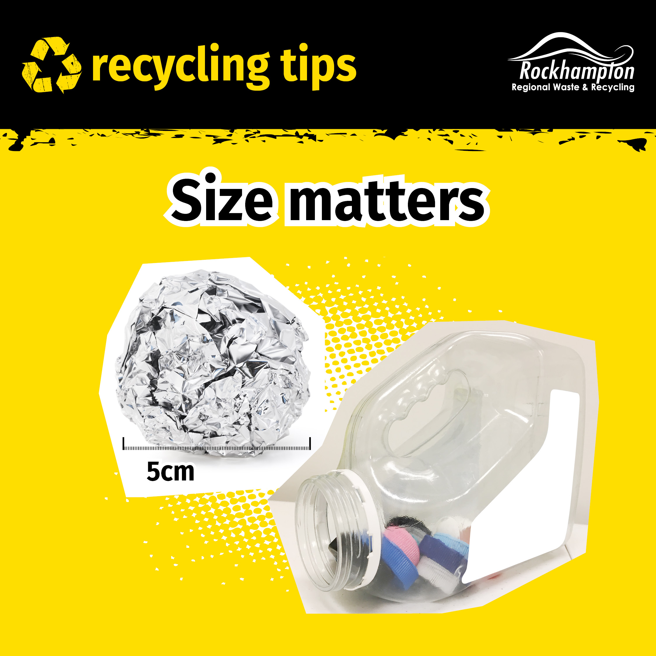 Recycling-Tips-5-Size-matters